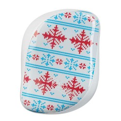 Tangle Teezer Compact Styler Winter Frost Brush