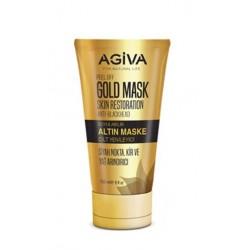 Agiva Gold Maske (150ml)