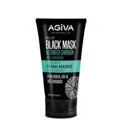 Agiva Black Maske (150ml)
