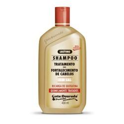 Gota Dourada Keratin Refill Salzfreies Shampoo (430ml)