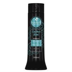 Haskell Locken Si-Shampoo (300ml)