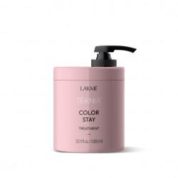 Lakme Teknia Color Stay Behandlung (1000ml)