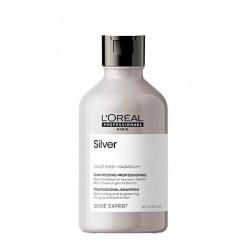 L'oreal Serie Expert Silver Shampoo (300ml)