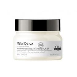 L'oreal Serie Expert Metal Detox Maske
