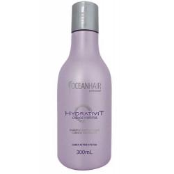 Ocean Hair Hydrativit Perfect Curls Shampoo (300ml)