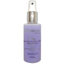 Ocean Hair Hydrativit Perfect Curls Boost-Spray (120ml)