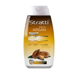 Stratti Aragan & Keratin-Shampoo (400ml)